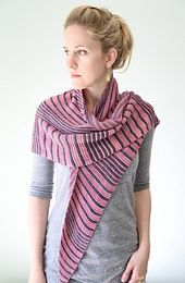 Ravelry: Itineris pattern by Hilary Smith Callis