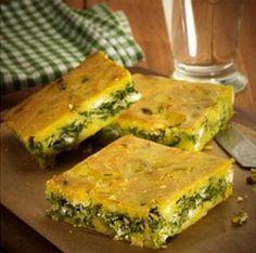 Μπατσαριά:Η ηπειρώτικη χορτοτυρόπιτα ~ Μικρά Μυστικά