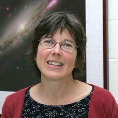 Dr. Sandy Leggett, Gemini Observatory (North)