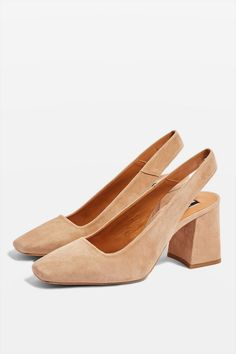 Slingback Shoes | Topshop