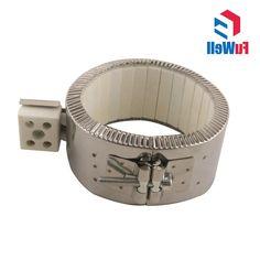 37.67$  Buy now - https://alitems.com/g/1e8d114494b01f4c715516525dc3e8/?i=5&ulp=https%3A%2F%2Fwww.aliexpress.com%2Fitem%2F245mmx65mm-220V-2500W-Ceramic-Band-Heater-Heating-Element-Customized-Welcomed%2F32735256369.html - 245mmx65mm 220V 2500W Ceramic Band Heater Heating Element Customized Welcomed