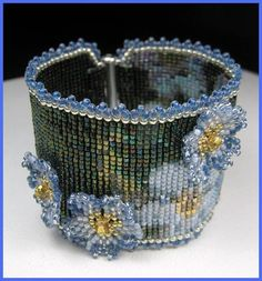 Beaded Jewelry Gallery 2 by Erin Simonetti