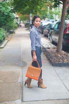 Katie Style Petite - Petite Fashion & Style Blogger. For more petite fashion & style bloggers visit http://petitestyleonline.com/blogroll/
