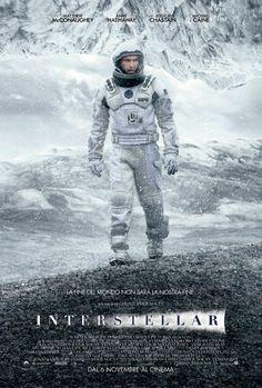 Interstellar (6/11)