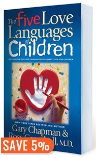 FIVE LOVE LANGUAGES OF CHILDREN(USE 9780802403476): 5 LOVE LANGUAGES OF CHILDREN Book by Ross Campbell | Trade Paperback | chapters.indigo.ca