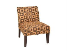 Laguna Chair - Twilight Rust. Laguna Chair - Twilight Rust Product Specifications Dimensions 25.25 W x 28.5 D x 31.5 H (inches) Material Fabric _ Wood Covered in High Performance, Easy Care Fabric Attractive and comfortable accent chair Available in Tw.. . See More Accent Chairs at http://www.ourgreatshop.com/Accent-Chairs-C667.aspx