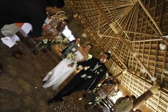 Weddings in Xcaret, Riviera Maya. Mexico