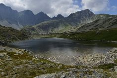 Pozrite si krásy augustovej Veľkej Studenej doliny - spis.korzar.sme.sk