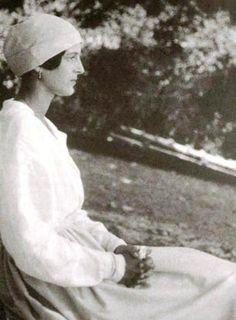 Princess Irina Yusupova, nee Romanov