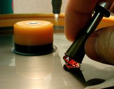 How gemstones are cut - a picture gallery