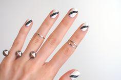 uñas-stripes-nail-art-2015-3