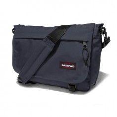 Eastpak Delegate Midnight Blue Shoulder Bag