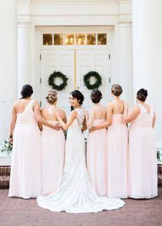 Weddington Way featured in Sourthern Bride Nc Wedding Venue, Rental Wedding Dresses, Designer Wedding Gowns, Wedding Rentals, Chapel Wedding, Wedding Dress Shopping, Blush Bridesmaid Dresses, Bridesmaids, Parisian Wedding
