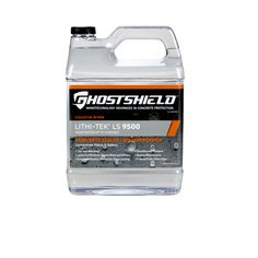 Ghostshield Clear Natural Finish Penetrating Concentrated Concrete Sealer…