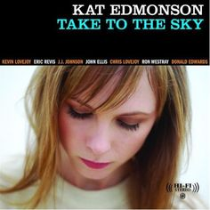 Kat Edmonson - Just like Heaven. Awesome album. Need the new release.