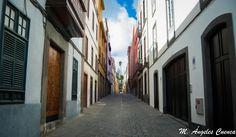 Vegueta y Triana by María Ángeles Cuenca on 500px