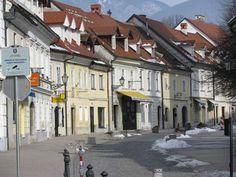 Kamnik Slovenia