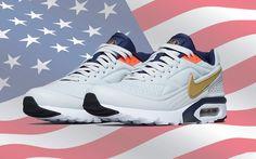 Nike Air Max BW Ultra SE USA Olympic