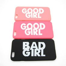Check out the site: www.nadmart.com   http://www.nadmart.com/products/fashion-cute-bad-good-girl-pattern-hard-plastic-ultra-thin-back-cover-for-apple-iphone-6-6s-4-7-funny-slim-phone-case-shell/   Price: $US $1.29 & FREE Shipping Worldwide!   #onlineshopping #nadmartonline #shopnow #shoponline #buynow