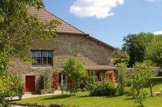 Rural home Jura