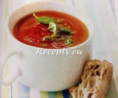▷ Rajská polévka recept - Recepty.eu