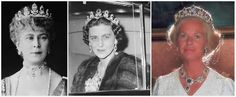 It seems that no matter happens to the world's finances, there will always be a market for tiaras, especially those with a whiff of royalty ...