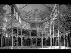 London's Crystal Palace, built for the world fair of 1851