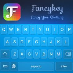 Customize your own keyboard with Its amazing! New Theme, Computer Keyboard, Fancy, Jealous, Awesome, Amazing, Guys, Check, Fan Girl