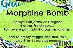 Natural pain, headache, and migraine relief. http://mydoterra.com/1925443