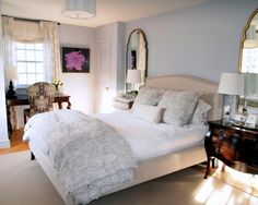Small Master Bedroom Design, Pictures, Remodel, Decor and Ideas - page 8