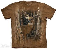 4002 Birchwood Buck
