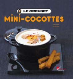 Le Creuset Mini-Cocottes-Kochbuch - KochForm