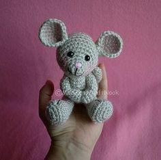 Patrón: ratón (gratuito)