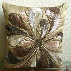 Exotica - 30x30 cm Square Decorative Throw Gold Silk Cush... https://www.amazon.co.uk/dp/B004NPXSHU/ref=cm_sw_r_pi_dp_x_C3VNybNMM29NK
