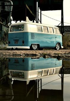 Volkswagen Kombi...Re-pin brought to you by agents of #carinsurance at #houseofinsurance in Eugene, Oregon.
