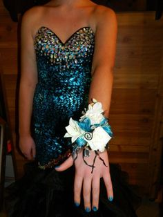 Prom Flowers #promnation