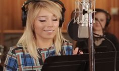 Try Not To Cry During This Spine-Tingling Disney A Cappella Medley