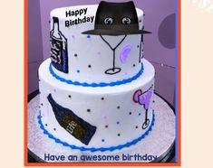 21st birthday greeting cards – wanaabeehere Birthday Greeting Cards, Birthday Greetings, 21st Birthday, Cake, Pie Cake, Anniversary Greeting Cards, Birthday Congratulations, Cakes, Cookies