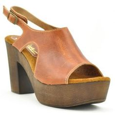 Sbicca- these are the most comfortables shoes ever!!! and made in USA