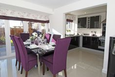 Three Bedroom Morpeth Home The Grange