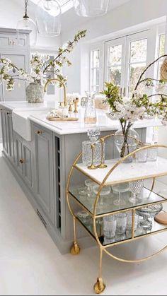 Home Room Design, Home Interior Design, Interior Architecture, Interior Decorating, House Design, Modern Interior, Bathroom Design Luxury, Elegant Homes, Bedroom Decor