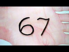 #numbermehndidesign - YouTube Mehndi Designs For Beginners, Rakhi, Mehendi, Fish Tattoos, Stuart Weitzman, Youtube, Style, Swag, Youtubers