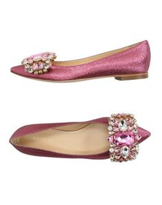 fe42bf531220 Gedebe Ballet Flats - Women Gedebe Ballet Flats online on YOOX United  Kingdom -