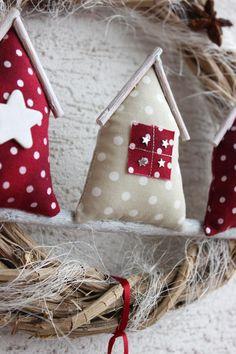 Dekorácie - ... vianočný ... - 1876215