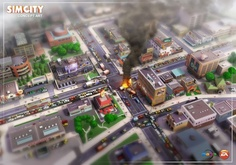 GDC 2012: Sim City 5 Announced, Developed By Maxis