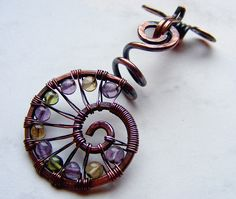 Isis by Silver Storm Jewellery, via Flickr