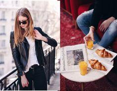 TRAVEL | Paris Fashion Week, March 2016