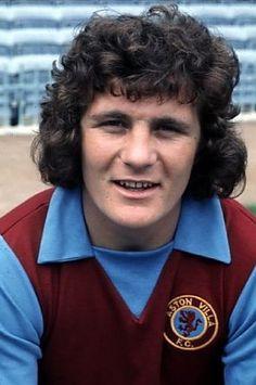 Jimmy Brown Aston Villa 1972/73