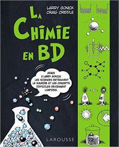Amazon.fr - La Chimie en bandes dessinées - Collectif - Livres
