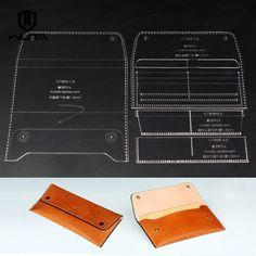 Wuta бумажник кожаный шуфель акриловый кожаный узор ремесло инструмент Wt859 | Рукоделие, Изготовление изделий из кожи, Инструменты для работы с кожей | eBay!